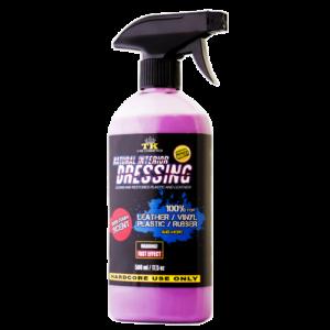 Sisätilan puhdistusaine – TuningKingz Natural Interior