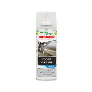 Sisätilan puhdistusaine
