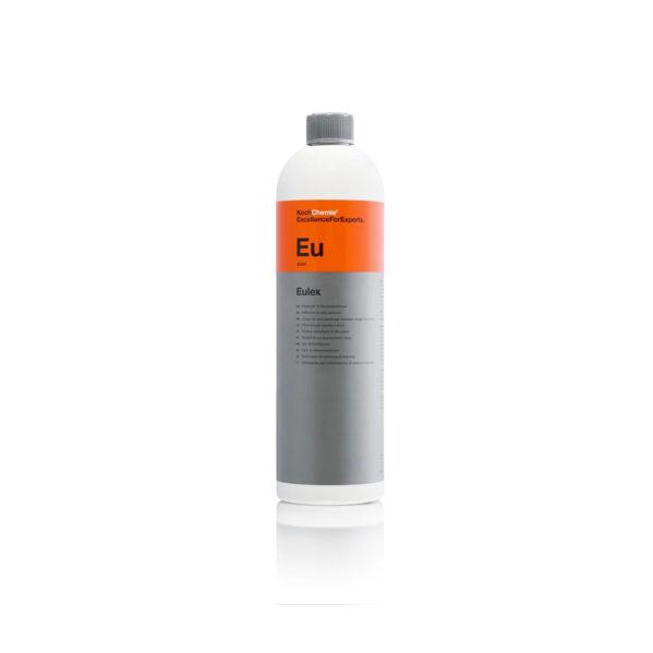 Pienpoistoaine – Koch Chemie Eulex 1L