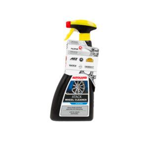 Vanteen puhdistusaine – Autoland 750ml