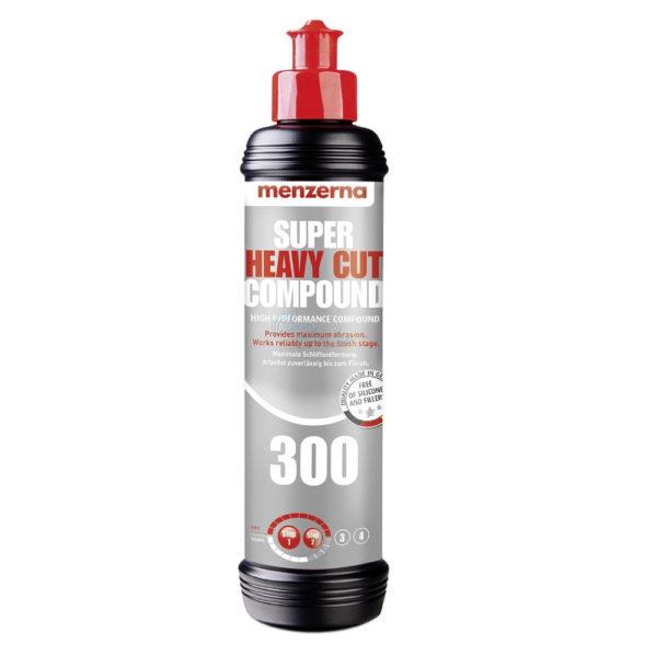 Kiillotustahna – Menzerna – Super Heavy Cut S300