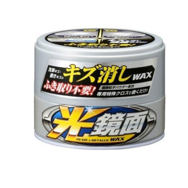 Autovaha – Soft99 Scratch Clear Wax Light, 200 g
