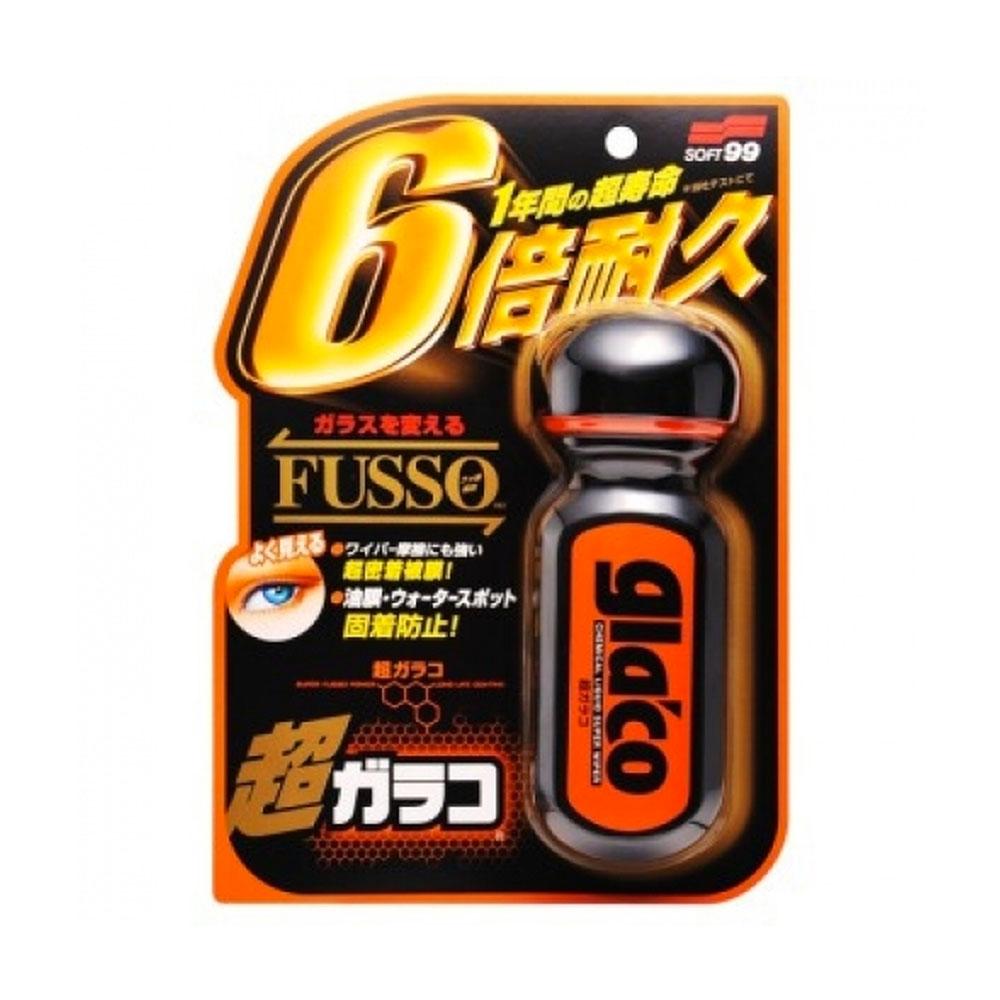 Lasipinnoite - Soft99 Ultra Glaco 70ml - KIILTOKAUPPA.FI e26c4ccfd3