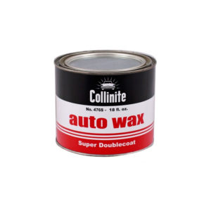 Autovaha – Collinite 476s – Super Double Coat Auto Wax 532ml