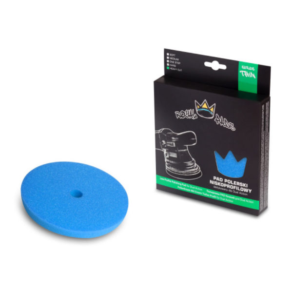 Vaahtomuovilaikka Heavy – Royal Thin – Royal Pads