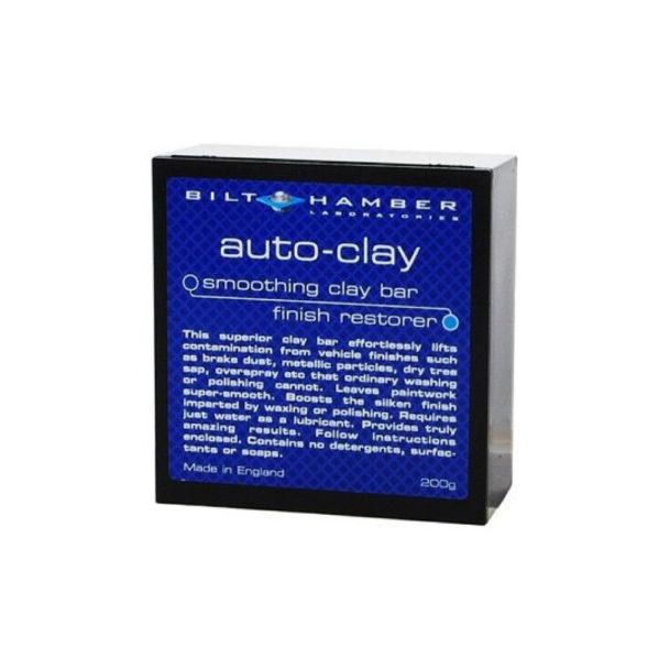 Puhdistussavi – Bilt Hamber Auto-Clay 200g