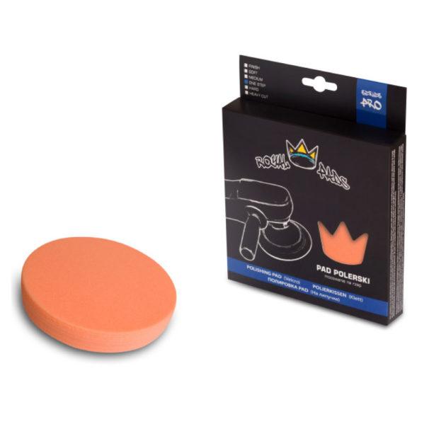 Vaahtomuovilaikka One Step – Royal Pro – Royal Pads