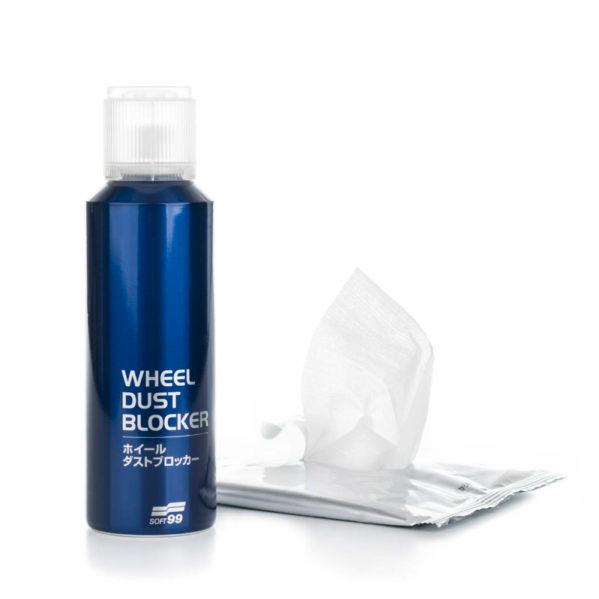 Vannepinnoite – Soft99 Wheel Dust Blocker, 200 ml