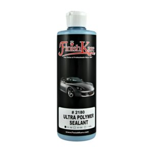 Maalipinnan suoja-aine – Finish Kare #2180 ULTRA POLYMER SEALANT, 443 ML