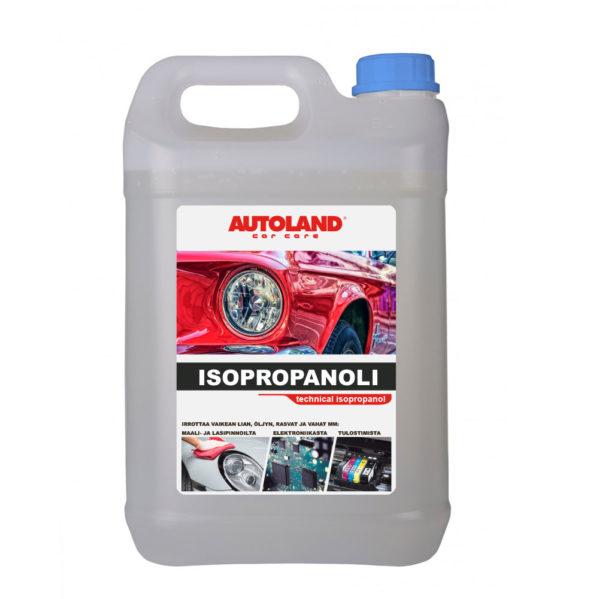 Isopropanoli IPA 99 % – Autoland™