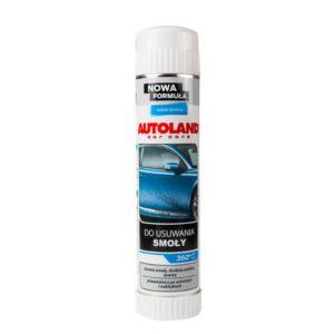 Pienpoistoaine 400ml – Autoland Anti-Tar