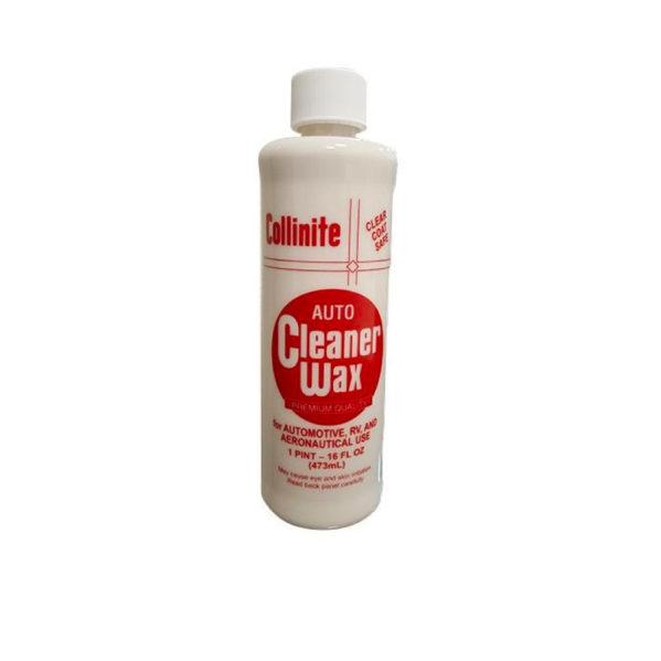Autovaha, puhdistava, nestemäinen – 325 Collinite Auto cleaner wax