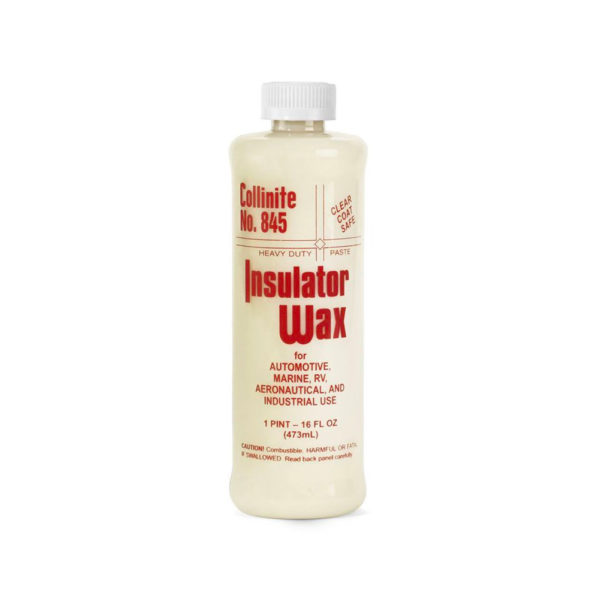 Autovaha, nestemäinen – 845 Collinite Insulator wax