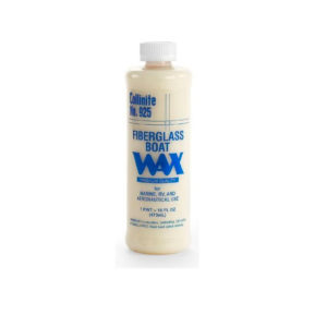 Venevaha – 925 Collinite Fiberglass boat wax