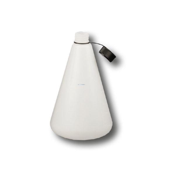 Kartiopullo pesuainevaahdottimeen – 0,8L