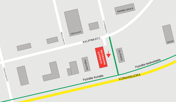 Autonhoitopäivä La 16.6. klo 9-14 - Kiiltokauppa   Autokiilto ... 2467a1ea35