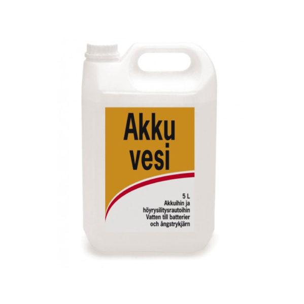 AKKUVESI-100