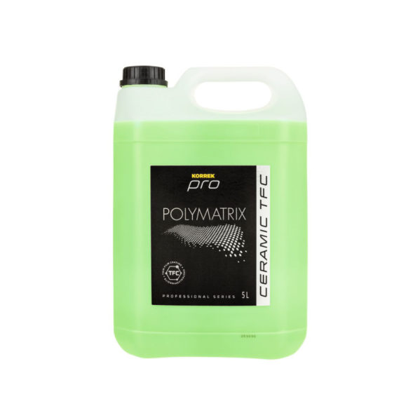 KORREK PRO CERAMIC TFC Polymatrix Ceramic sealant