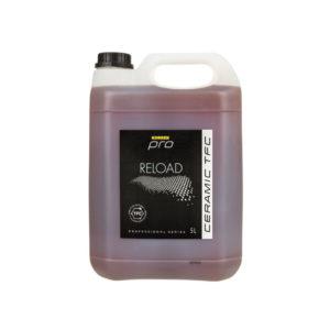 KORREK PRO CERAMIC TFC Reload Shampoo 5 L
