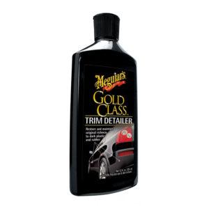 Muovin hoito- ja puhdistusaine – Gold Class™ Trim Detailer