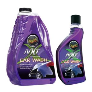 Autoshampoo Meguiars NXT Generation™ Car Wash