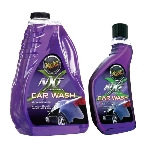 Autoshampoo Meguiars NXT Generation™ Car Wash