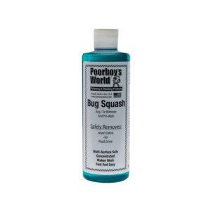 Hyönteisten irroitusaine – Poorboy's World Bug Squash 473 ml