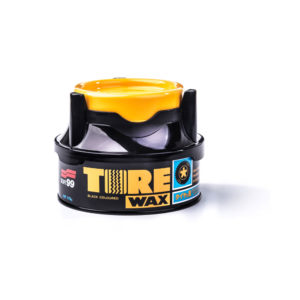 Soft99 Tire Black Wax 170g rengaskiilloke
