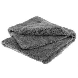Mikrokuitupyyhe – Dry Master Plush Edgeless 500g/m2 40x40cm