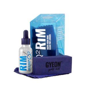 Gyeon Rim Q² – Vannepinnoite
