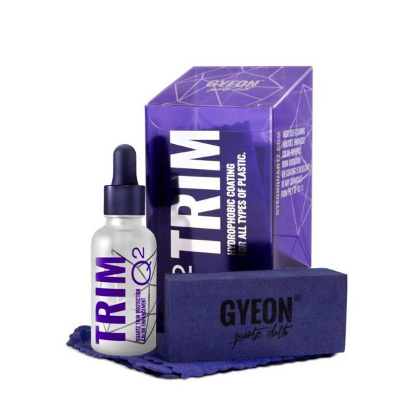 Gyeon Trim Q² – Muovipinnoite