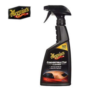 Vinyyli- ja kangaskaton puhdistusaine – Meguiar's Convertible Top Cleaner
