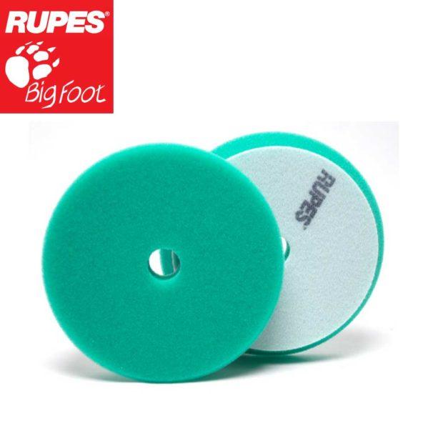 Rupes Green Medium Foam Pad – Kiillotuslaikka