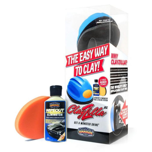 ClayZilla XL – Surf City Garage