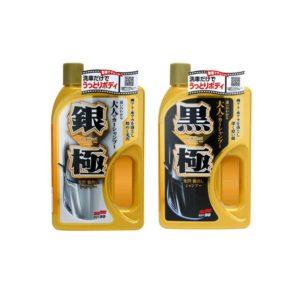 Autoshampoo – Kiwami Extreme Gloss – Soft99