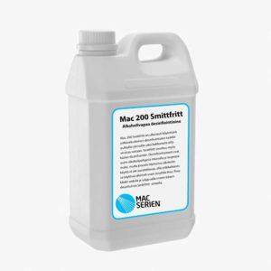 Desinfiointiaine – Mac 200 Smittfritt 5L