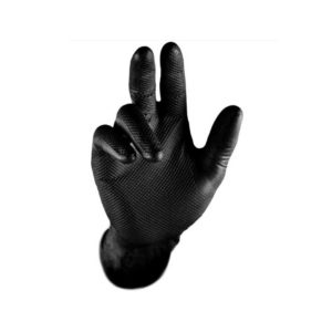 Nitriilikäsineet – Stronghand Grip