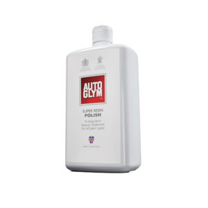 Autoglym Super Reshine Polish
