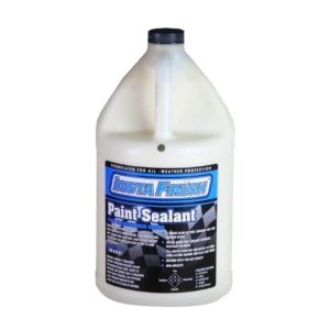 Maalipinnan suoja-aine – Insta Finish Paint Sealant Resin 3.8L