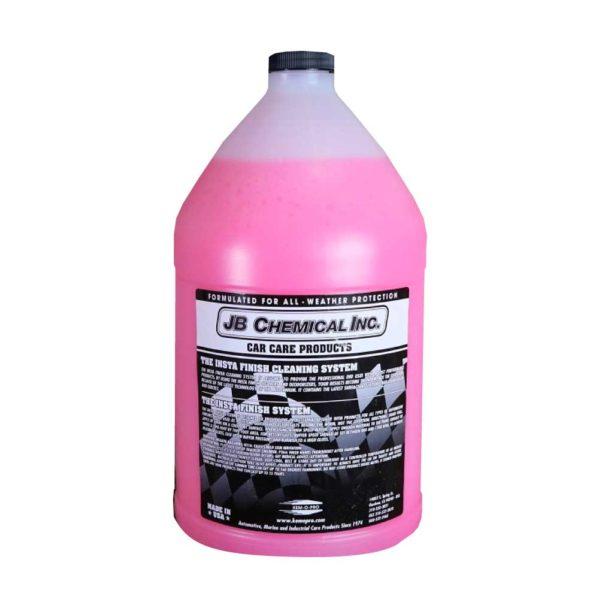 Quick Detailer – Insta Finish Spray Wax 3.8L