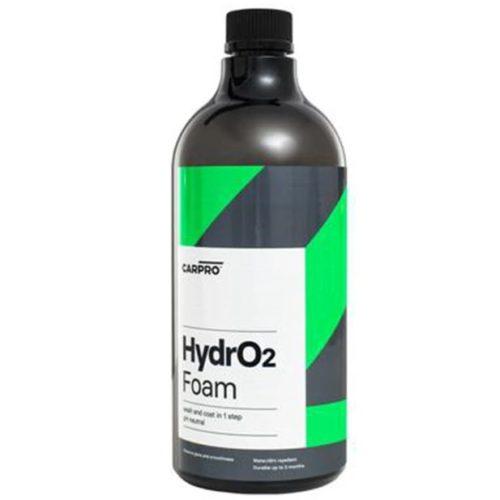 Vaahtopesuaine – Carpro HydrO2Foam 0,5 L