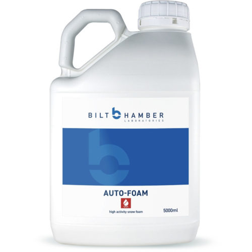 Pesuvaahto – Bilt Hamber Auto-Foam