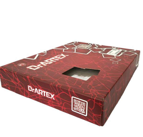 DrArtex Baffle Plus Zima – Vaimennus- / eristysmatto